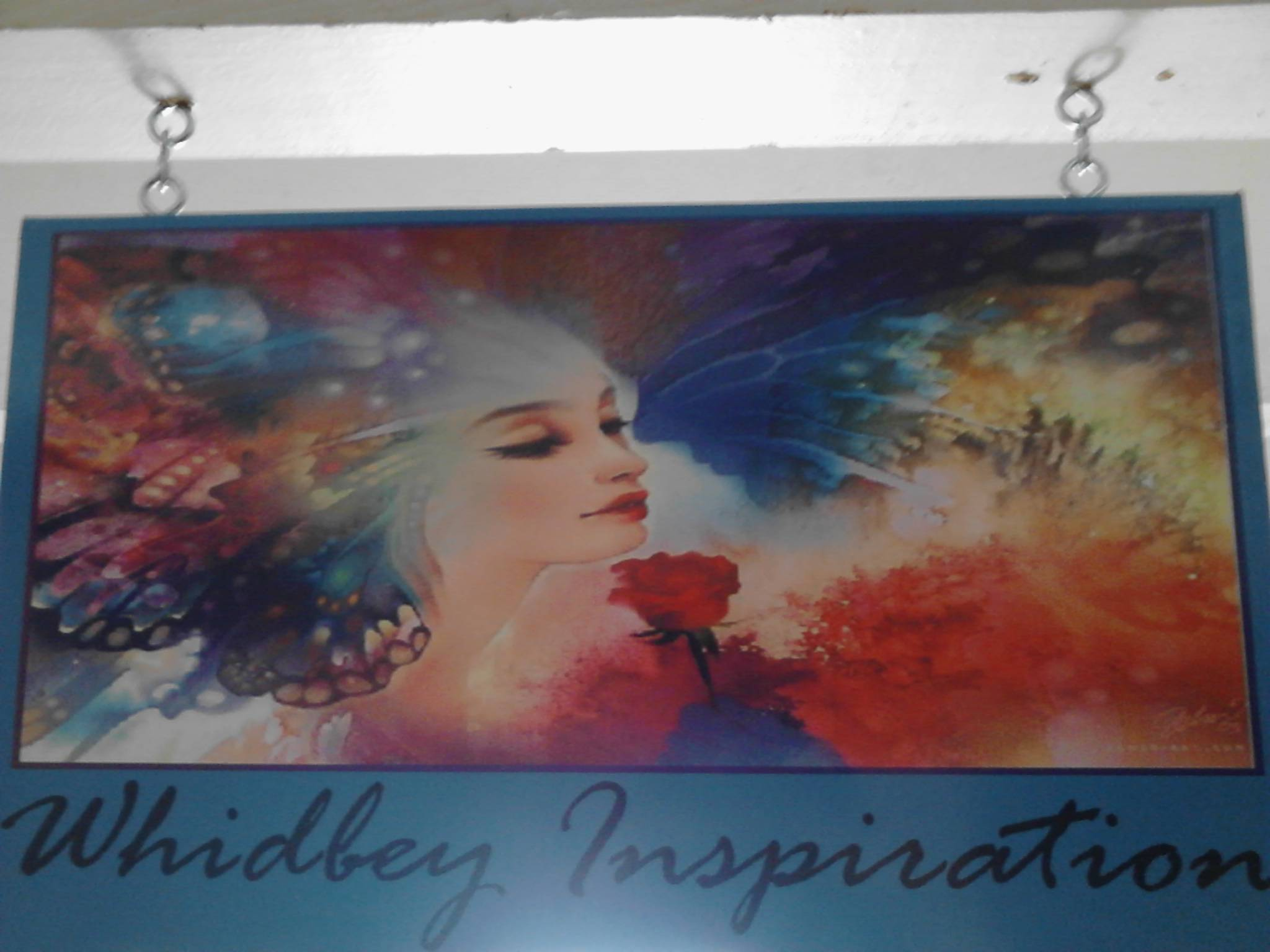 Whidbey Inspiration downtown Oak Harbor
