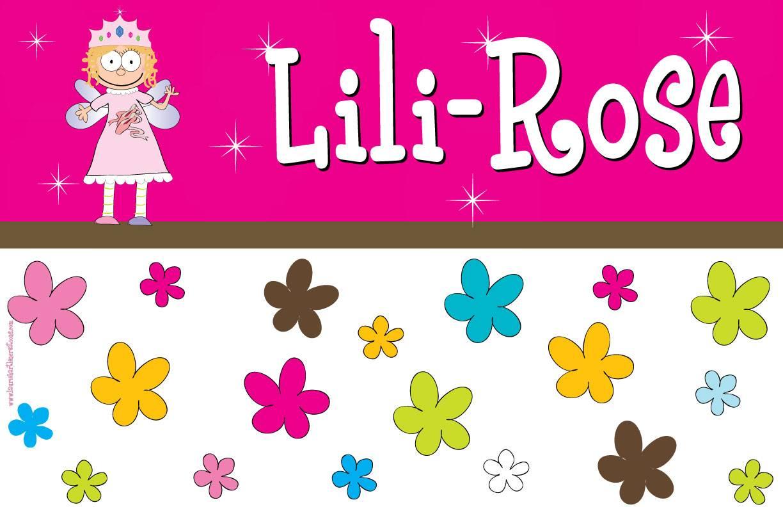 Lili's flowers