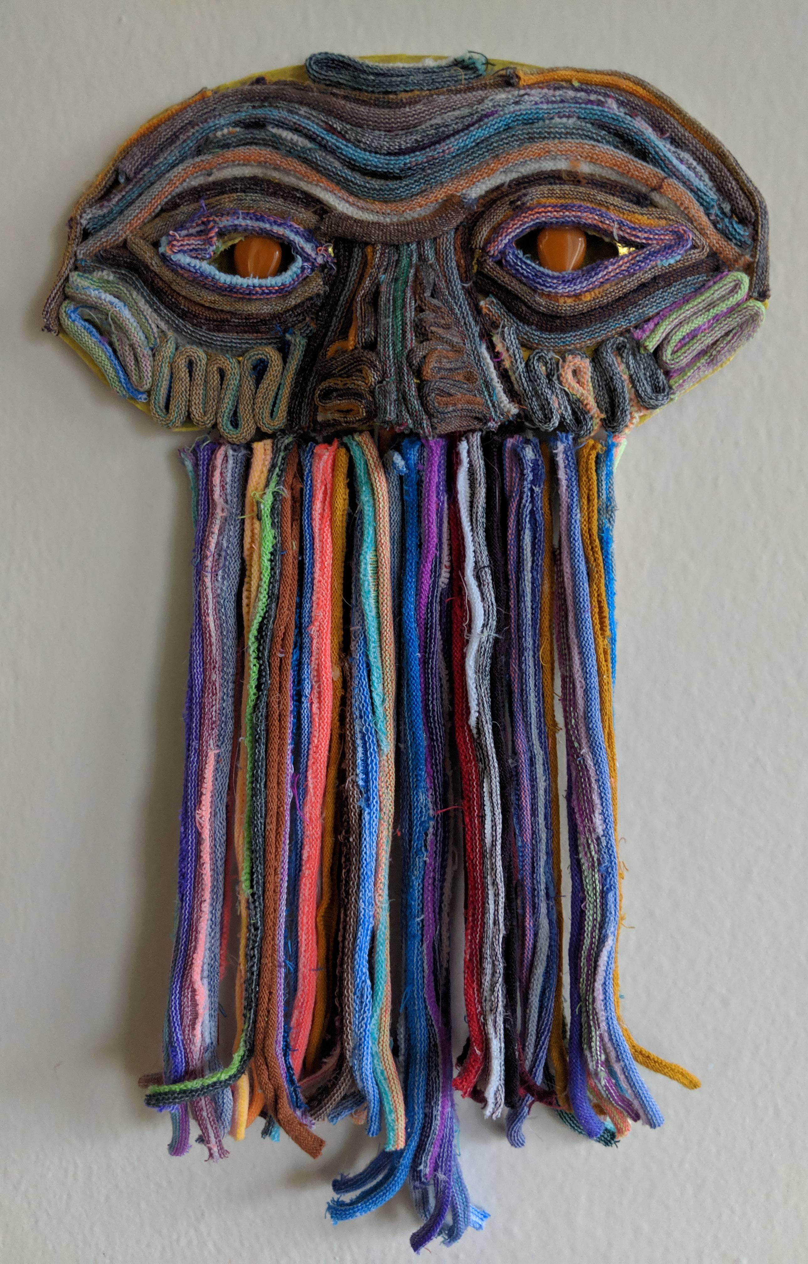 Half Mask I