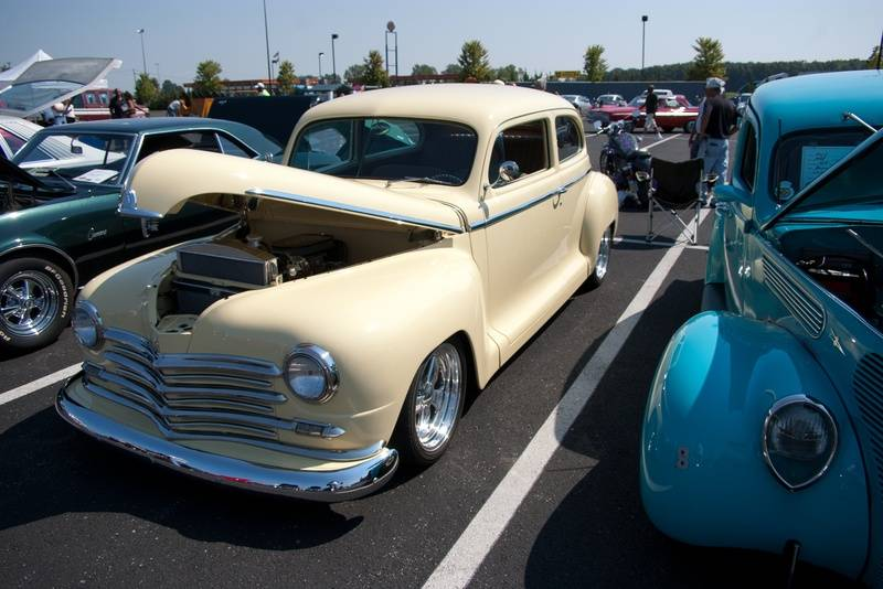 12th Annual Gospel Car & Motorcycle Show, 2300 North Cassady Ave., Columbus, Ohio, 43219, United States