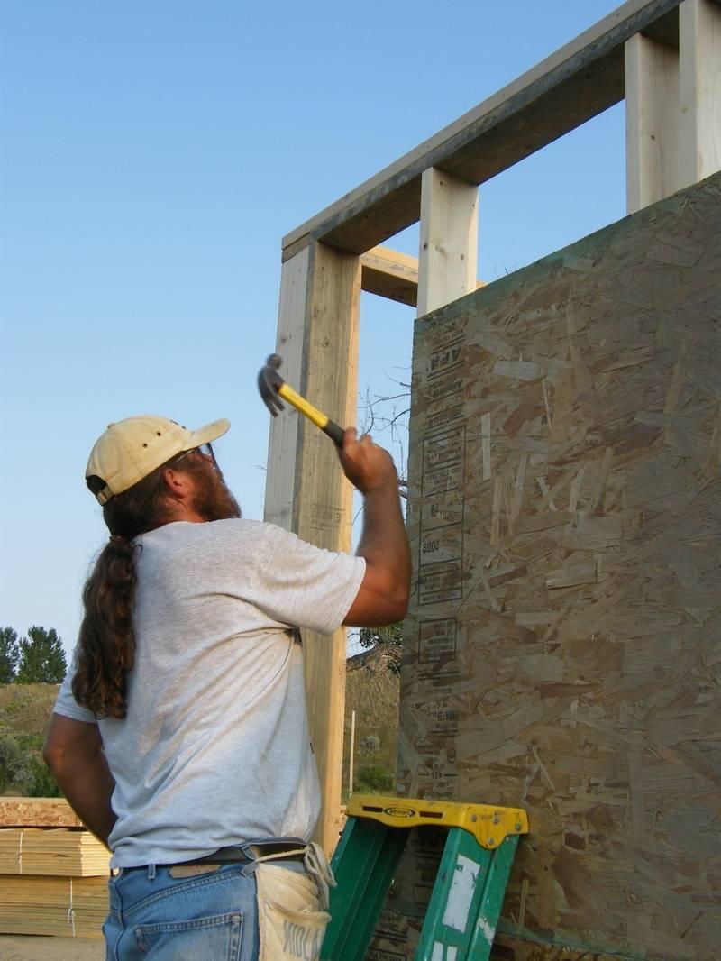 The builders: Josh