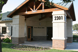 Rena Bains DDS Inc, 2301 St Pauls Way, Modesto, CA, 95355