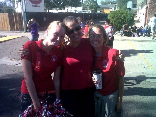 State Fair Kids Parade 2011