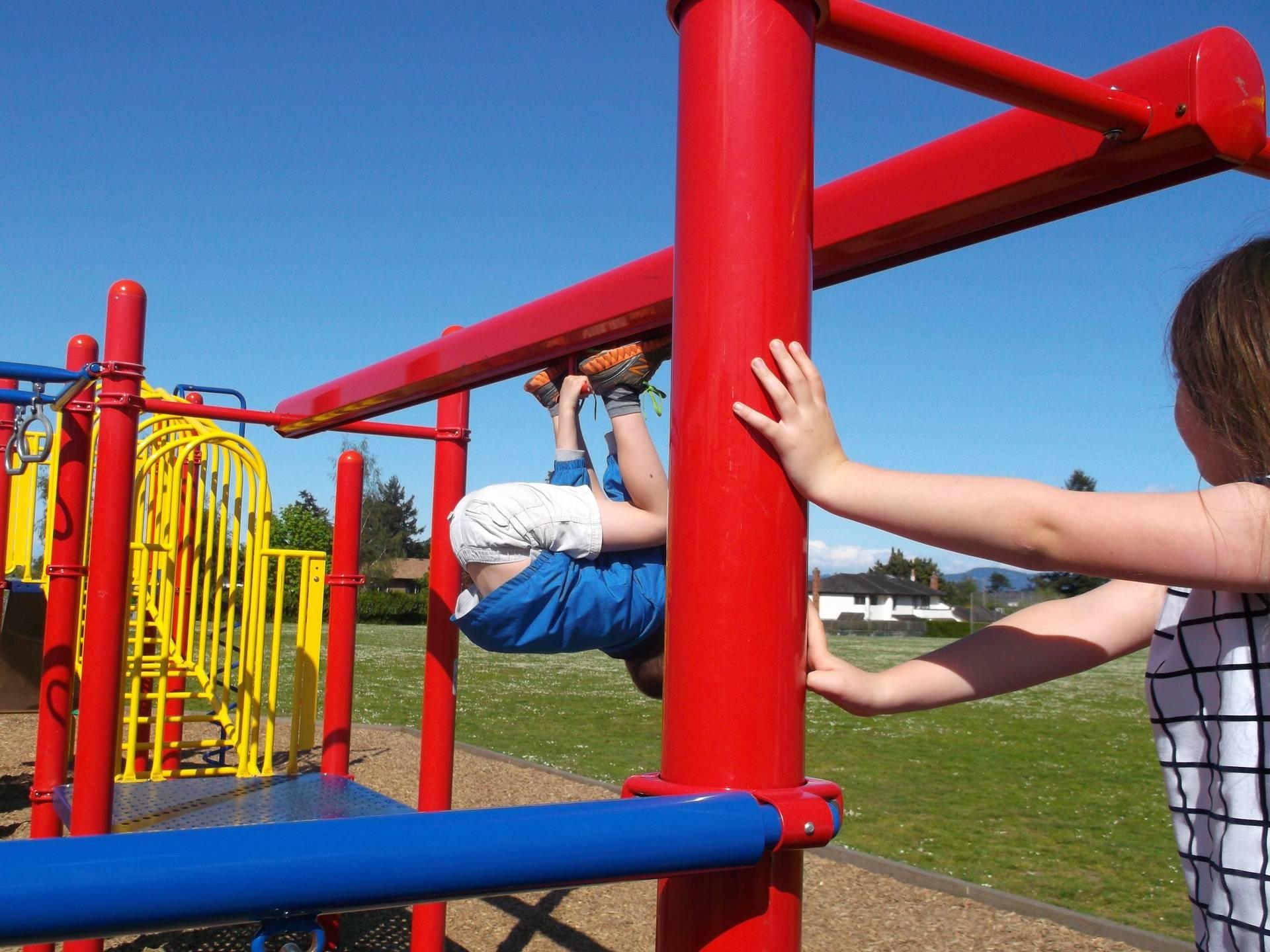 Hillcrest Playground