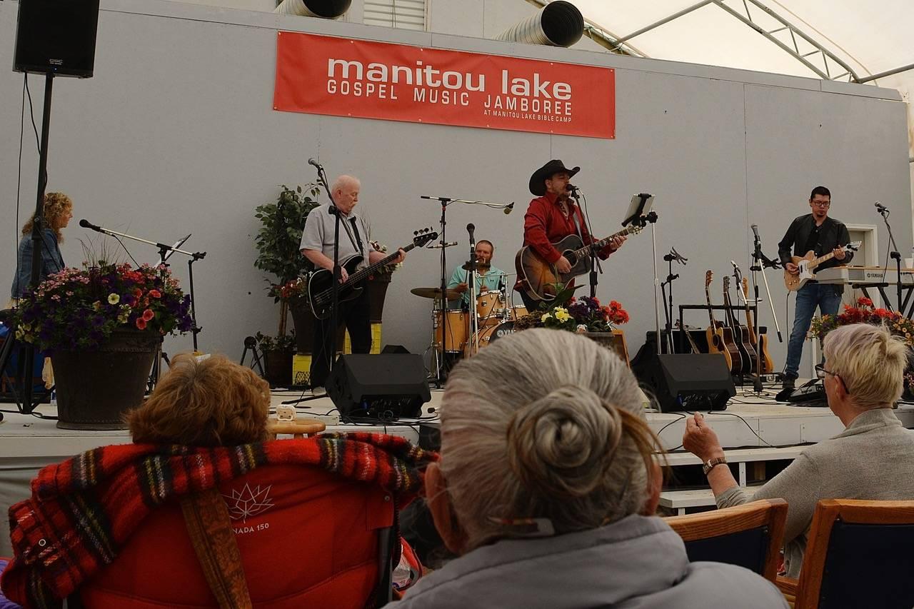 Kenny Mac Band