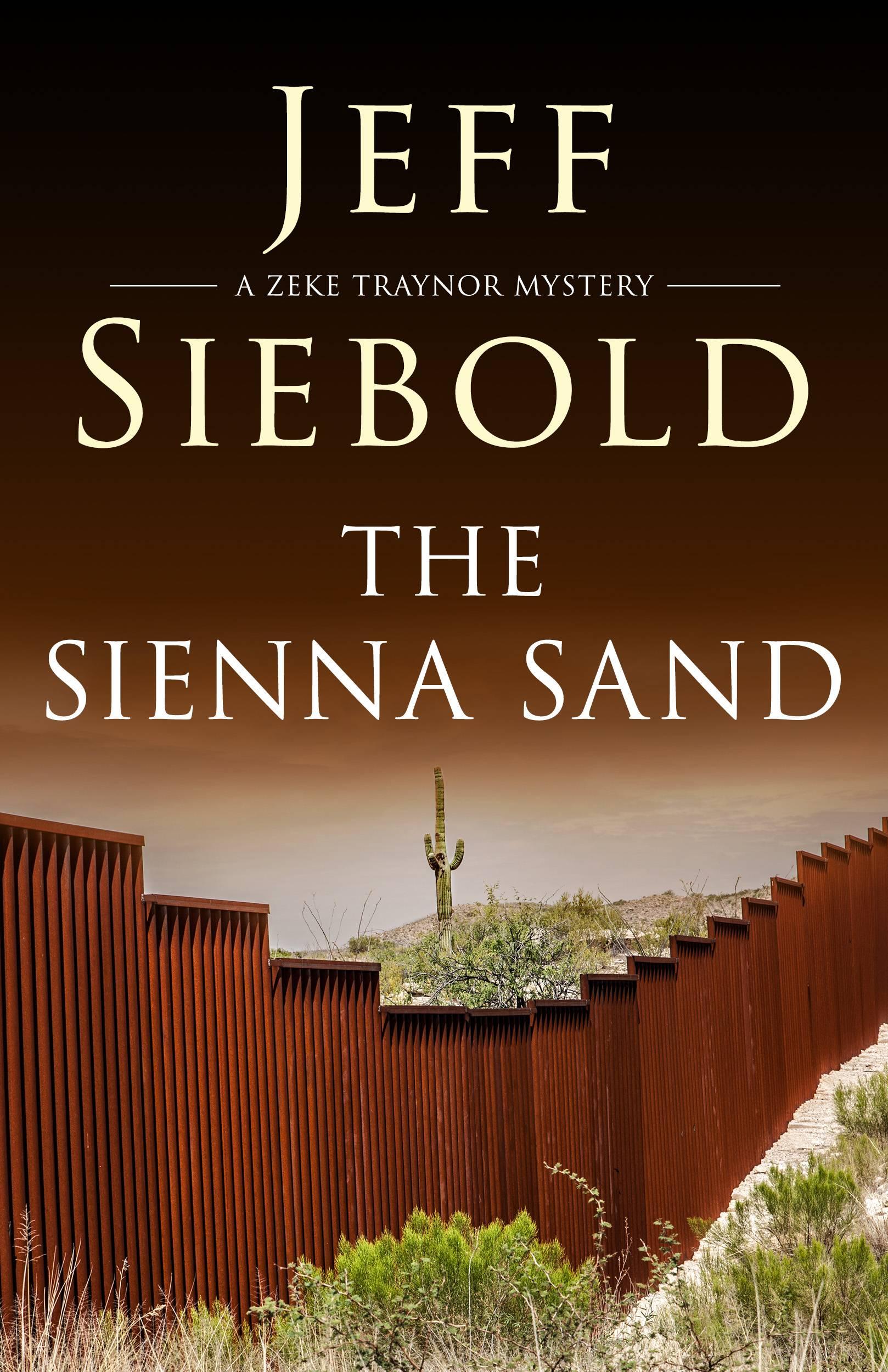 The Sienna Sand
