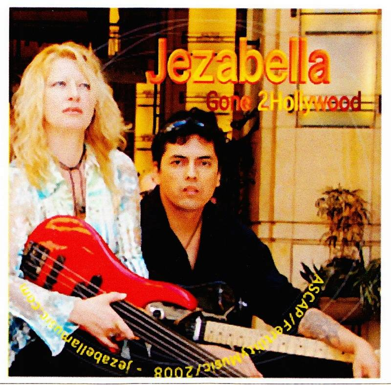 Jezabella