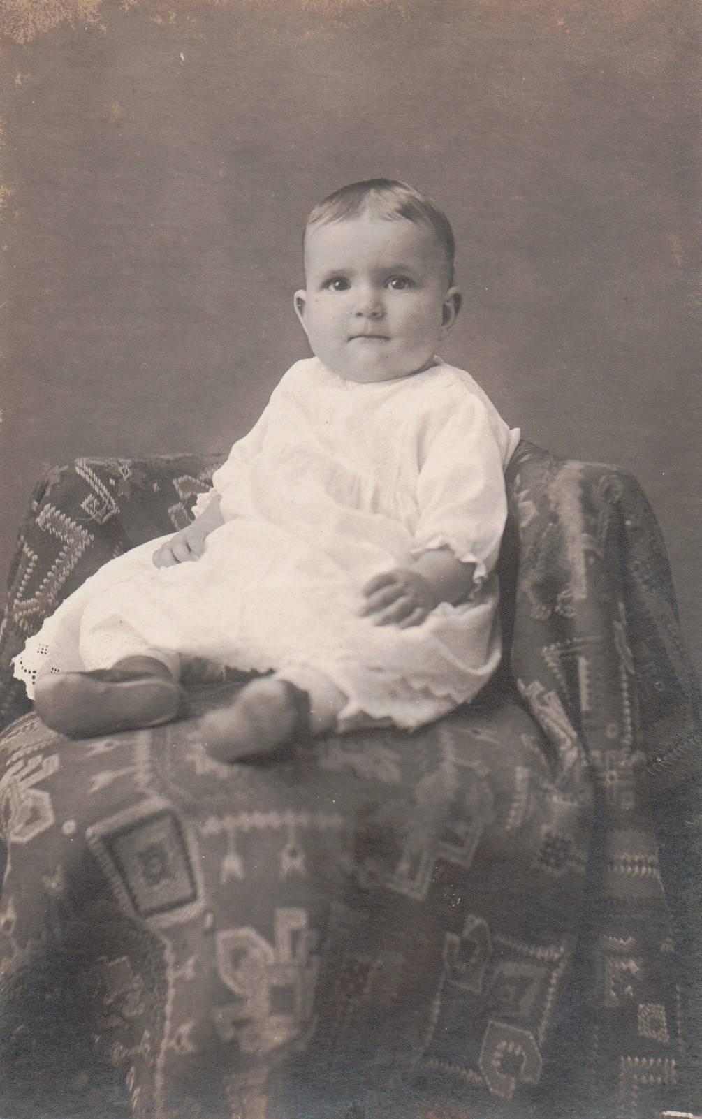 Lena Grace (Fisher) Cook (1910- aft. 1967)
