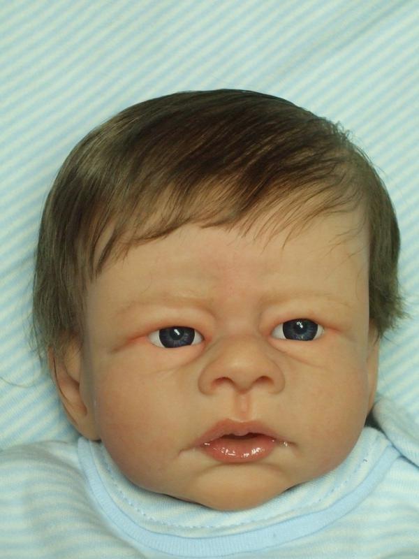 Cody portrait