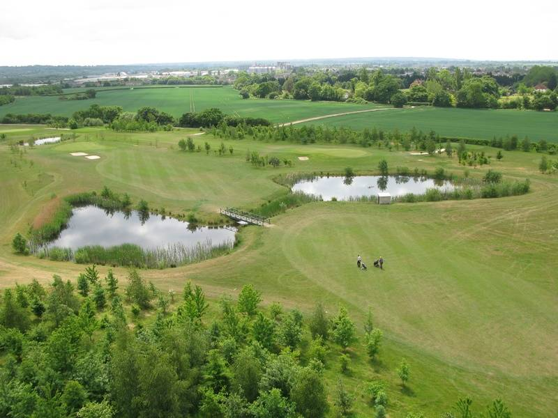 Rivenhall Golf Club