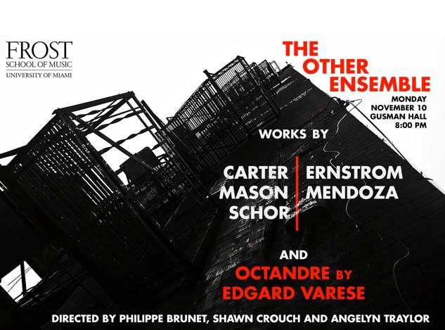 The Other Ensemble