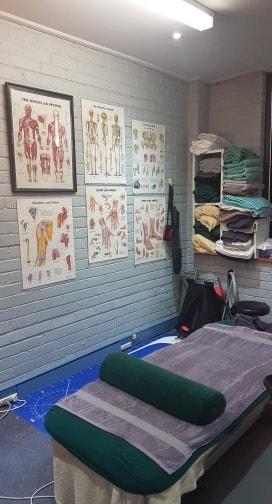 The Massage Room 1