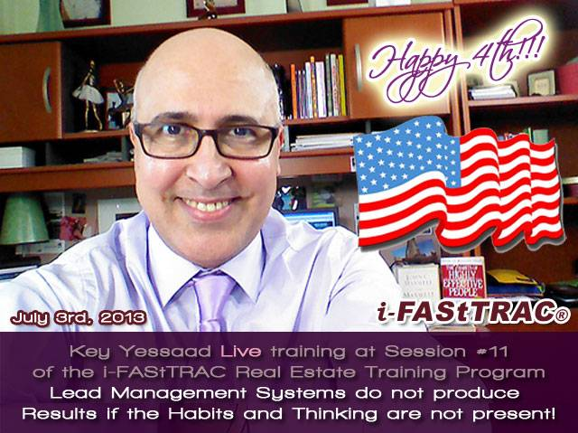 Lead Management Training