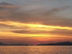 Sunset Yacht Cruises Langkawi