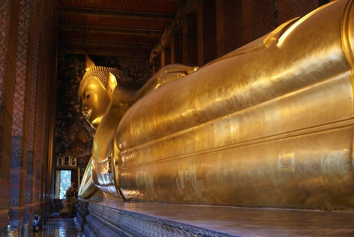 Bangkok Giant Buddha 3