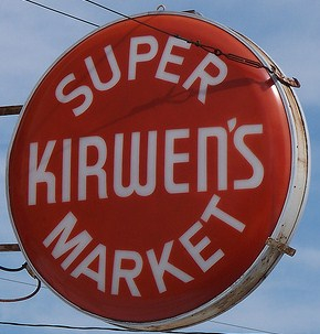 Kirwen's Supermarket, 104 W. Madison St. , Gibsonburg, Ohio, 43431, United States