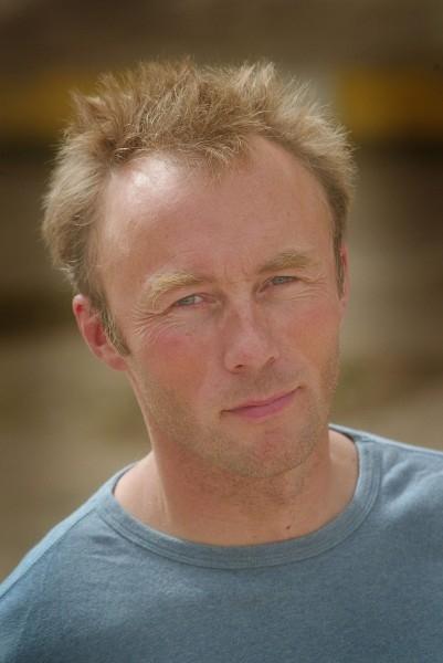 Tim Butcher