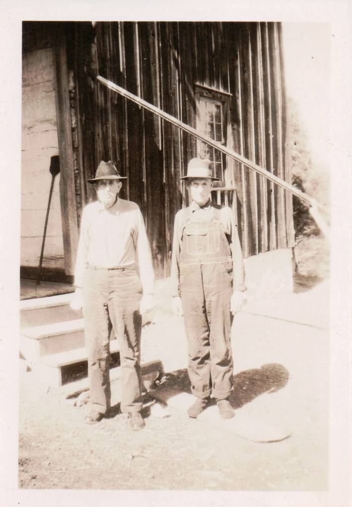 William and Robert Shingler