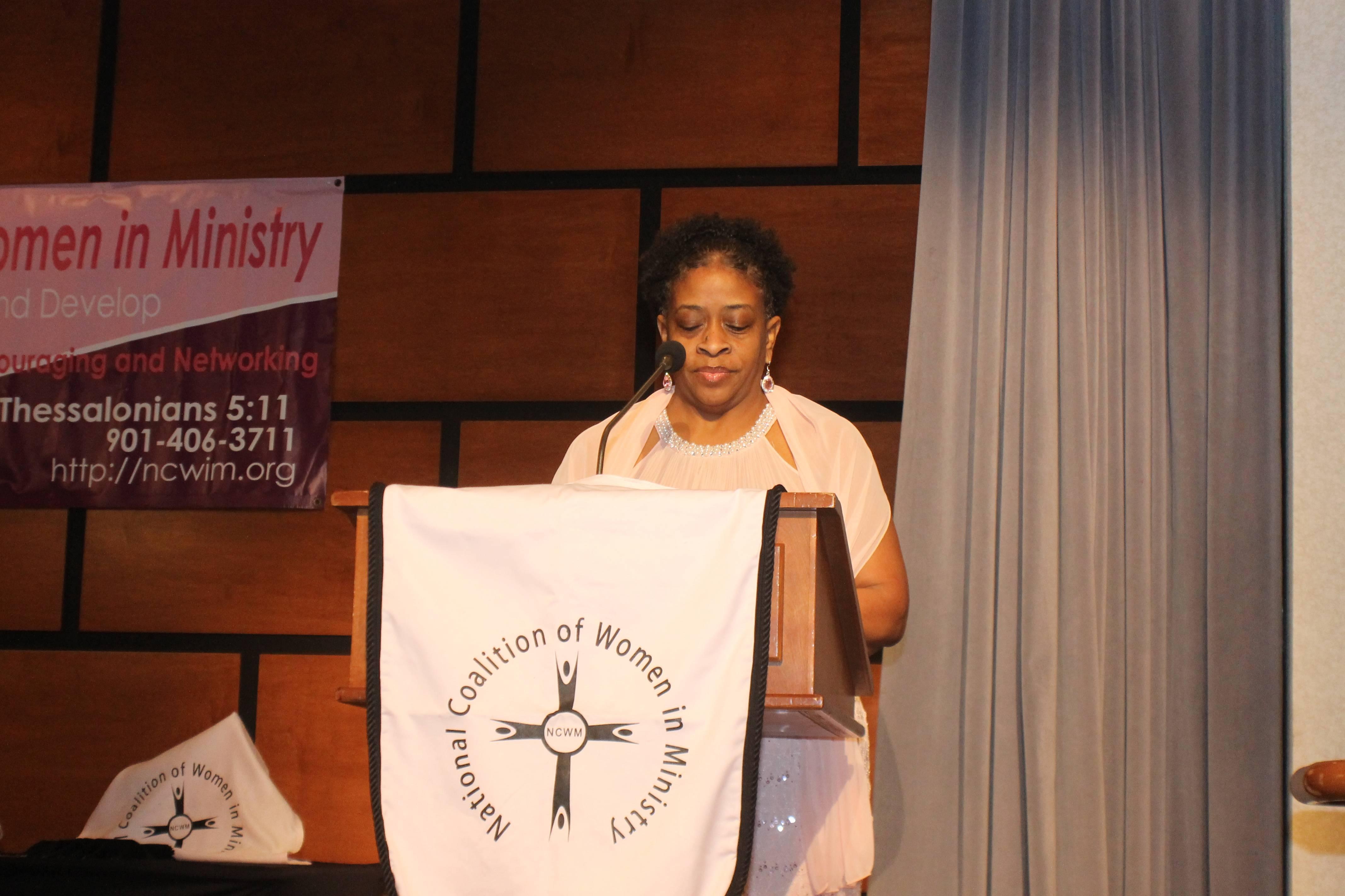 Dr. Janet Burks