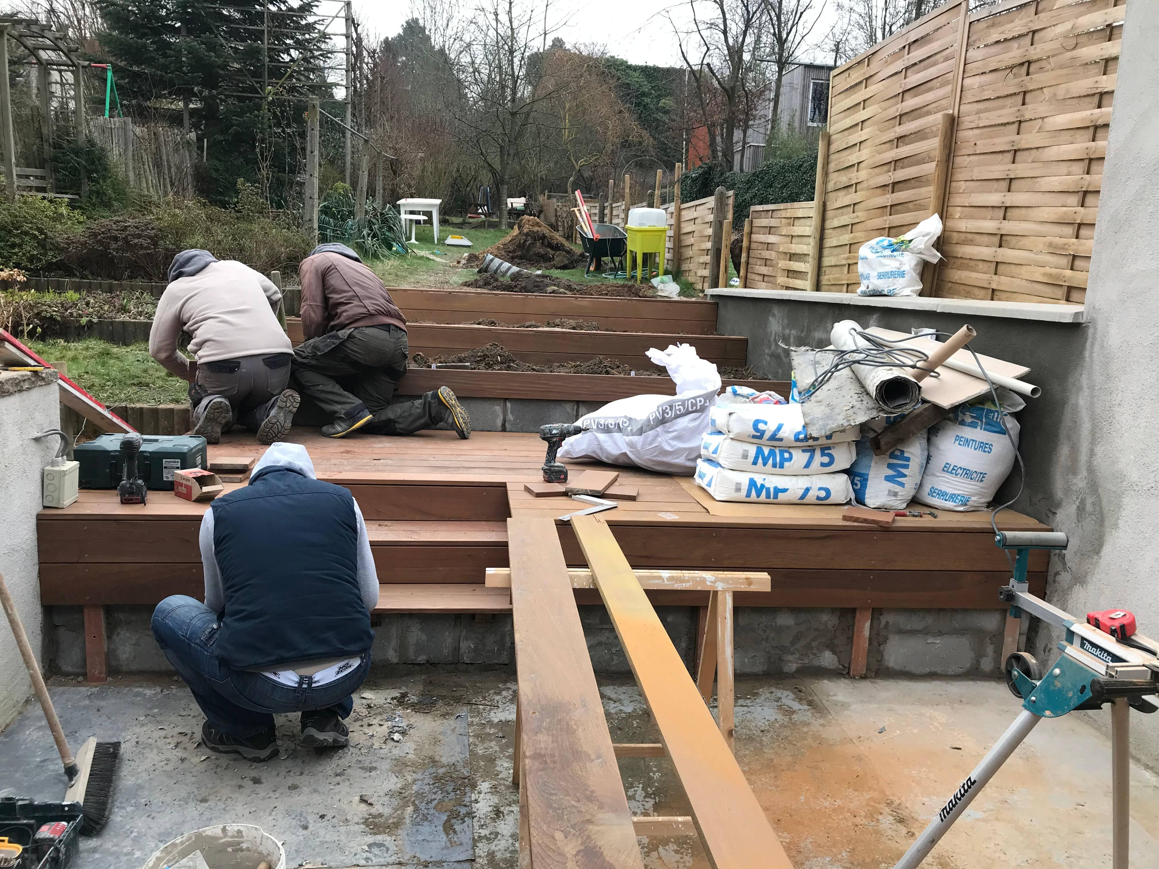 terrasse en bois 4