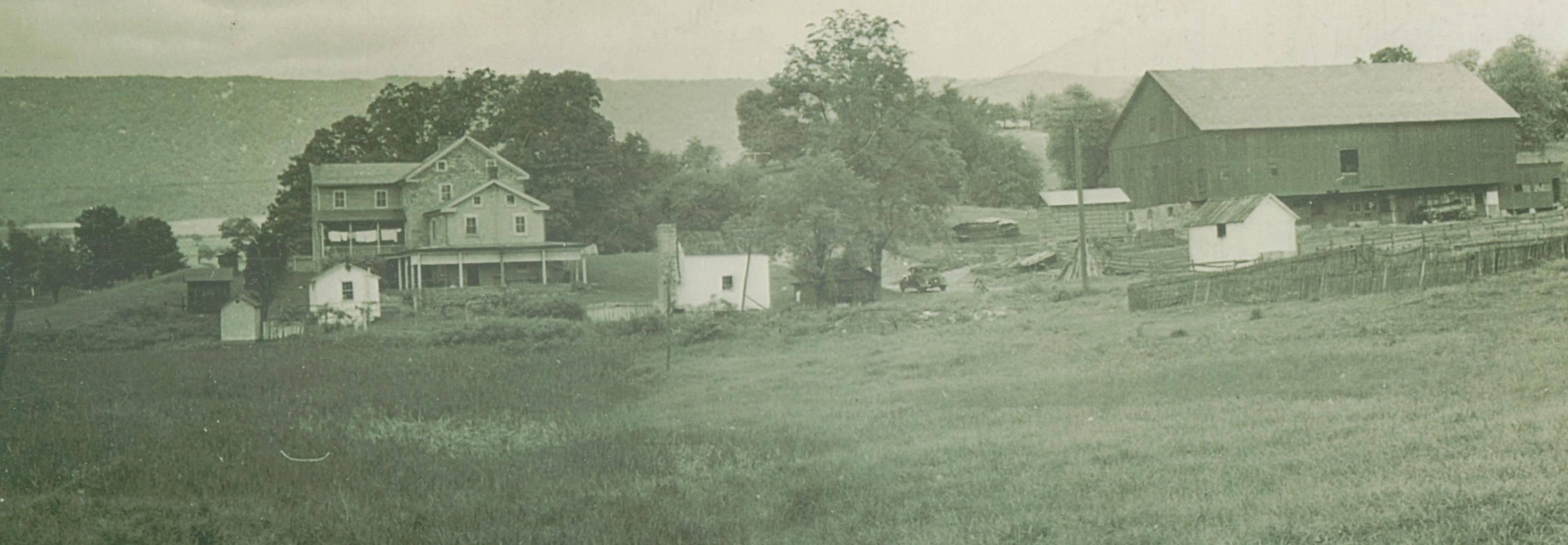 Brumbaugh Farm