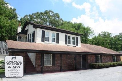 Animal Resort &Spa LLC, 2357 Ogeechee Rd, Savannah , Georgia, 31415