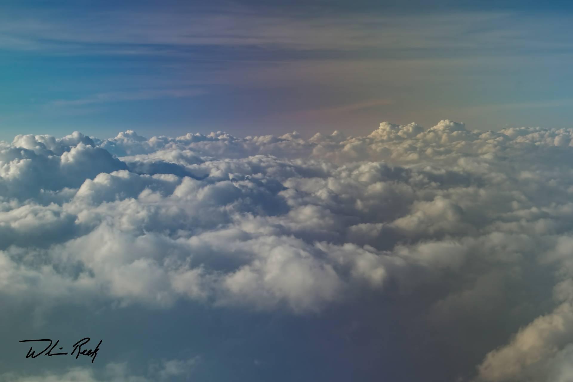 Cloud Tops 8