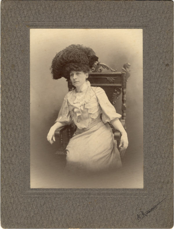 A. Russoff,  photographer  of NY