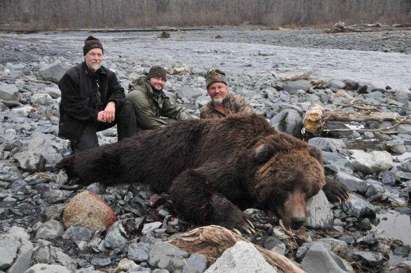Mike Gleason's 2009 Bear