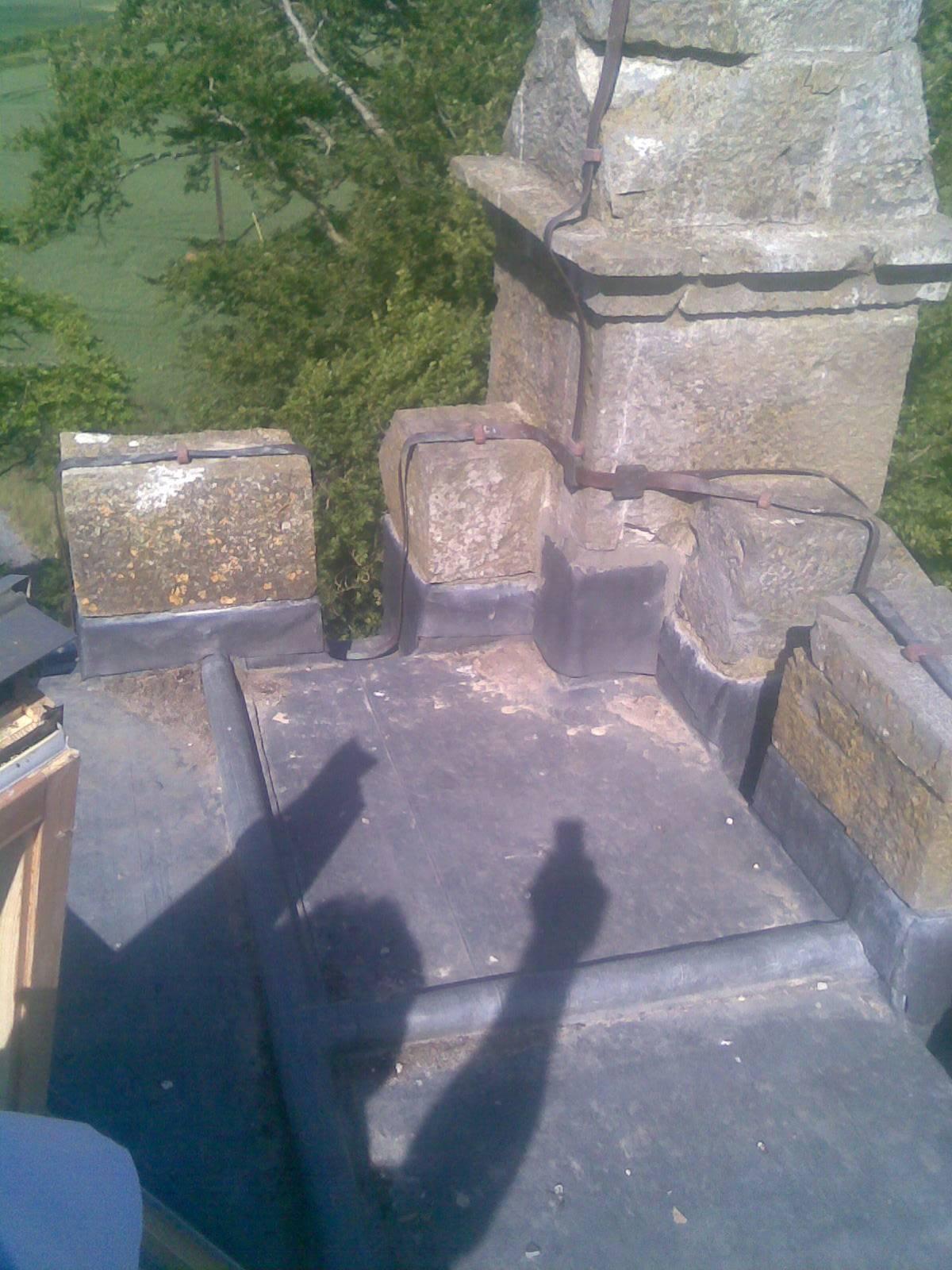 Church Tower, Kildare