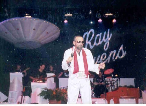 Ray Stevens is Great!