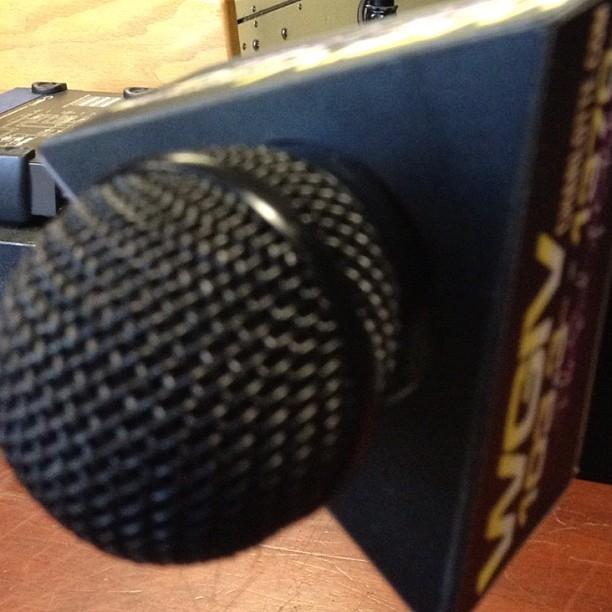 WGIV 103.3 FM