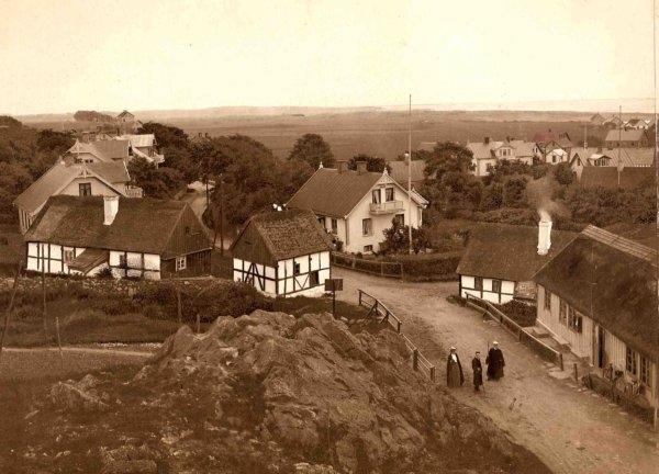 Hotell Molleberg 1909