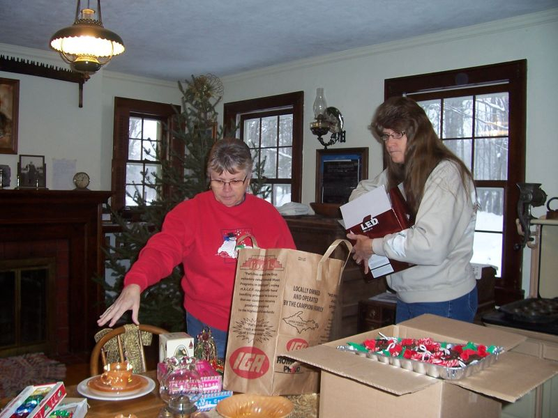 Community Christmas 2010