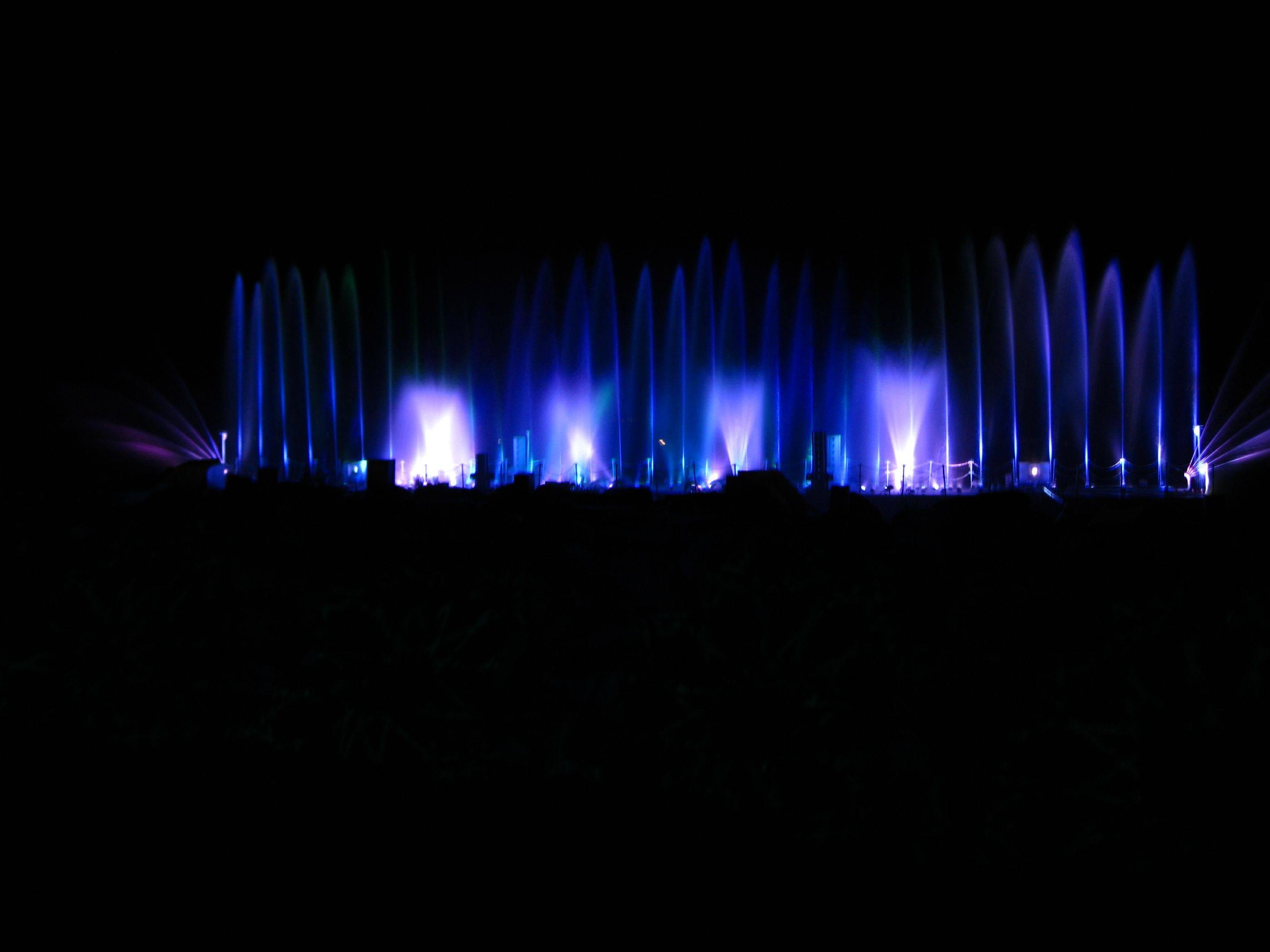 Blue Lights 2