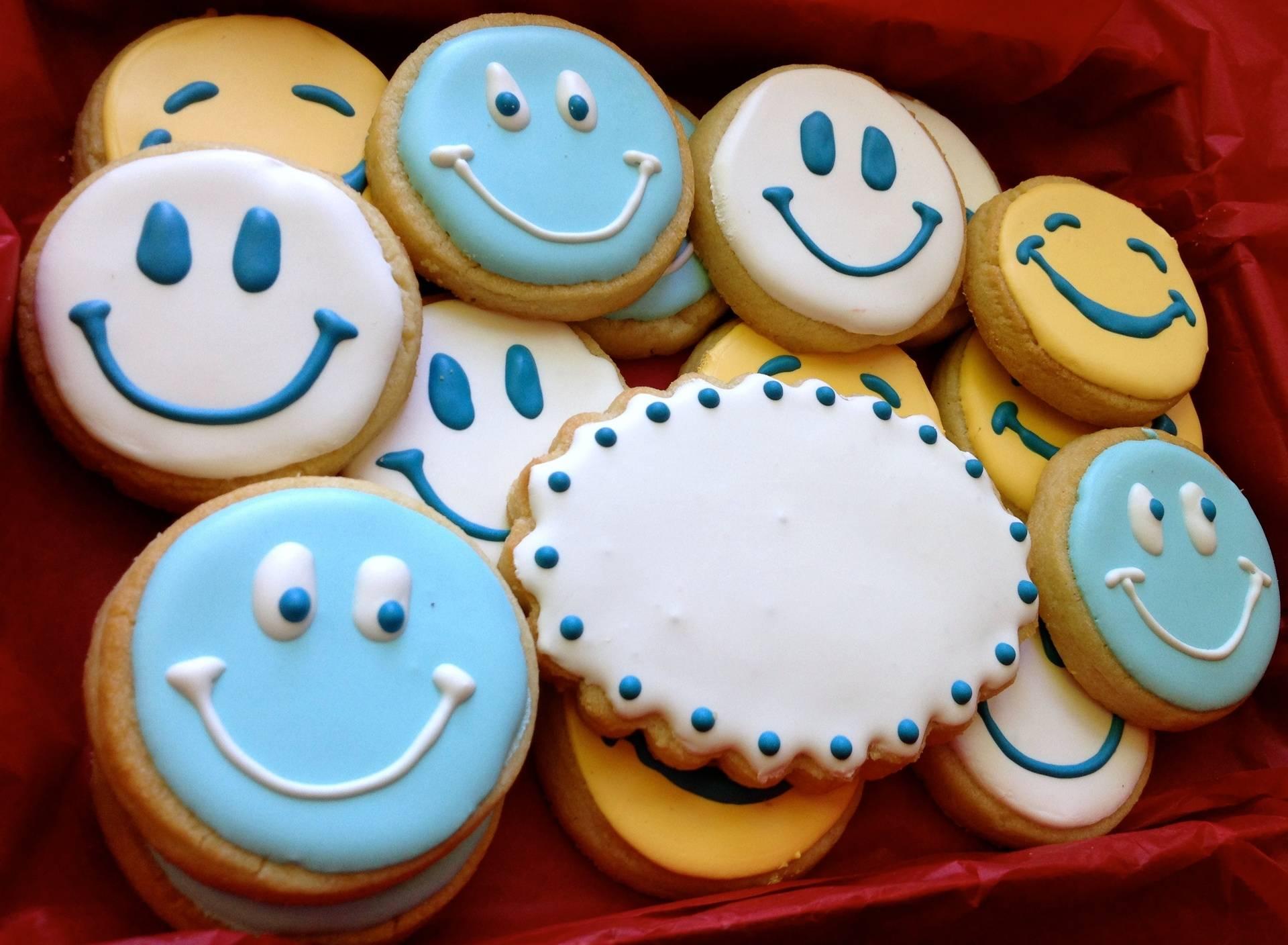 Box of smiles