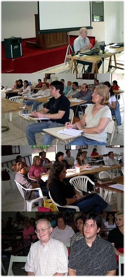 Alumnos del IBIA