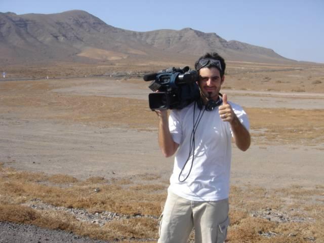 On TV !!   Canarias