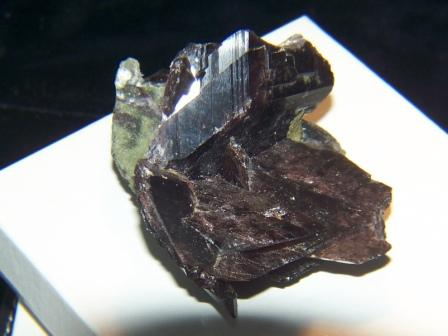 Axinite Specimen 09-00174
