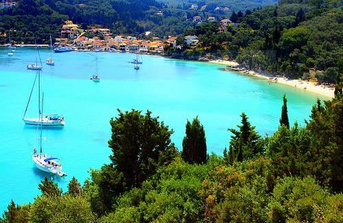 True Blue Sea Lagoon