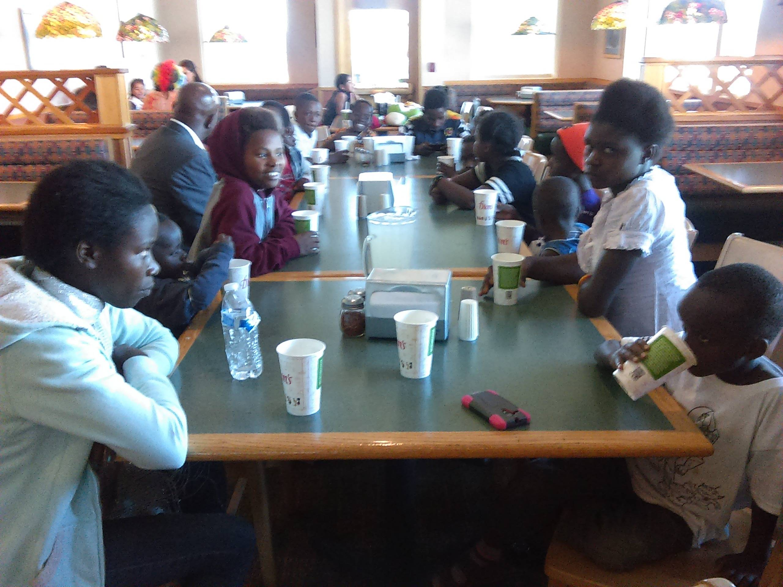 Nurturing Our Youth