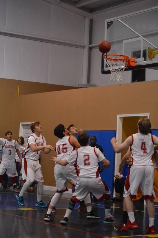 Lighthouse Basketball Tournament
