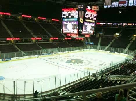 Quicken Loans Arena