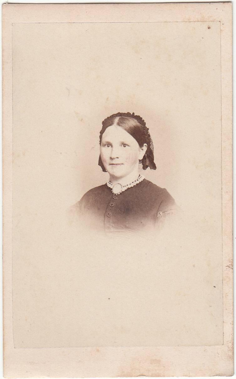Joseph Even, photographer of Morris, Illinois