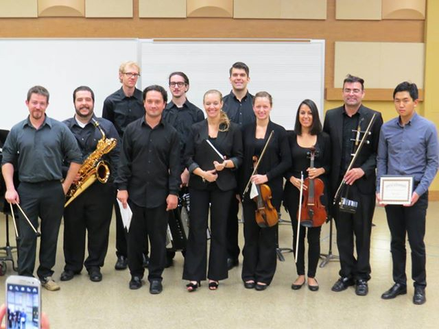 The Other Music Ensemble
