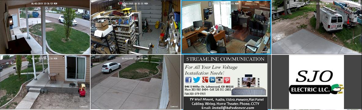 Neighborhood Watch and Protect Your Home!