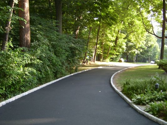 New Asphalt Lane