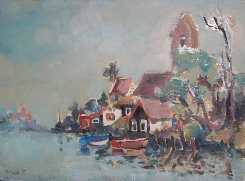 La HOLLANDE 1981