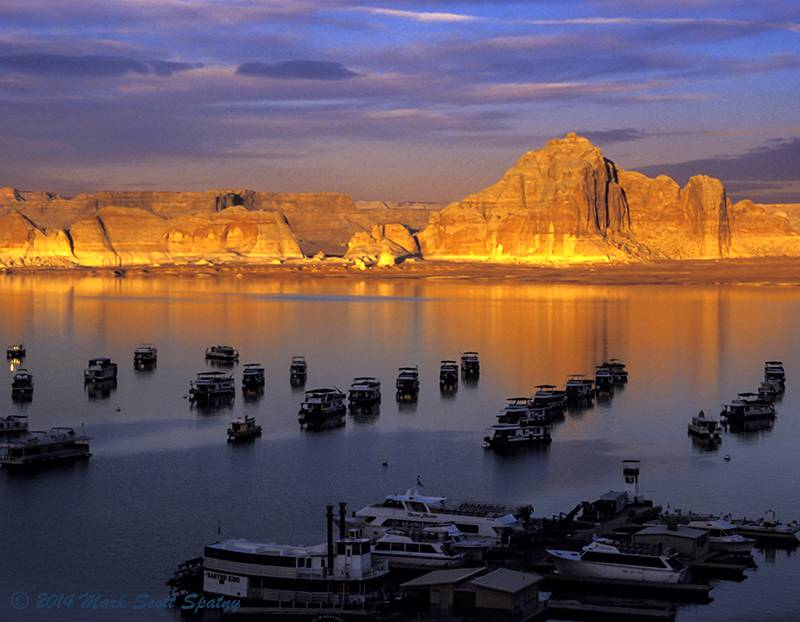 Lake Powell, AZ