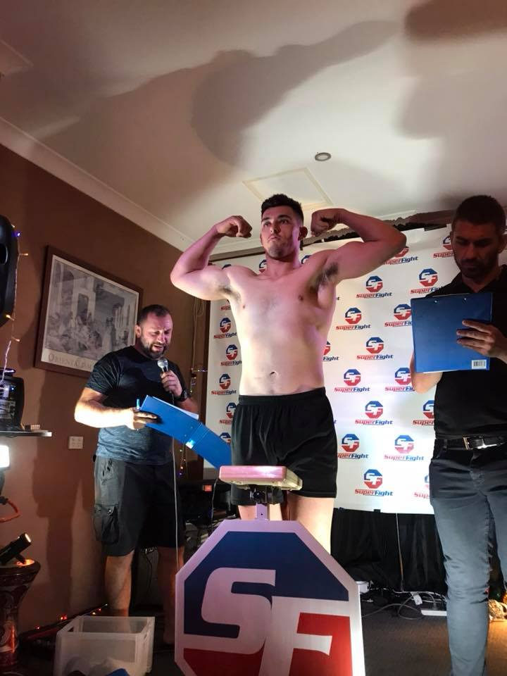 James Weigh in